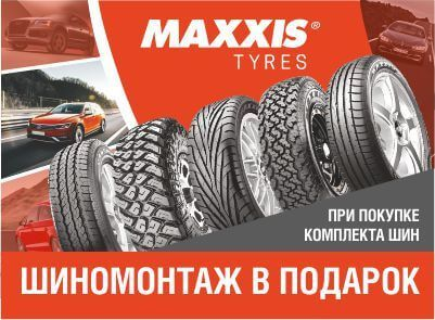 Michelin BFGoodrich до 10%