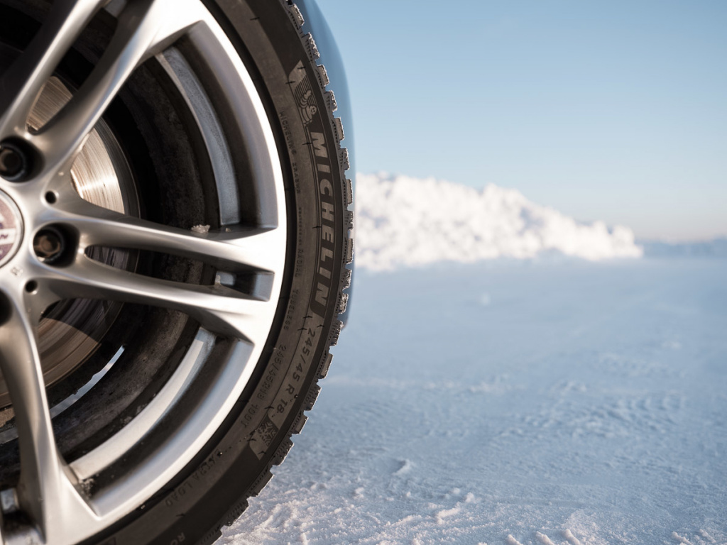 225/55R16 X-Ice North 4 99T Michelin б/к Россия ШИП
