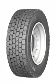 315/80R22,5 XDE Multiway 3D 156/150L Michelin б/к ВДО