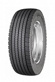 315/80R22,5 XDA 2+ ENERGY 156/150L Michelin б/к ВДО уценка