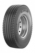 315/60R22,5 X Line Energy D 152/148L Michelin б/к ВДО